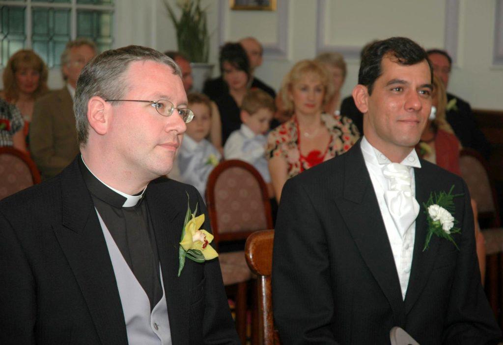 Richard and Ricardo